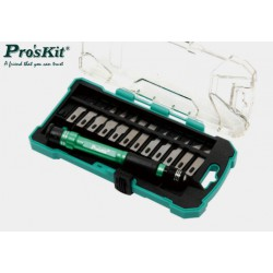 Zestaw noży PD-398 Proskit