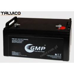 Akumulator AGM 12V /120Ah