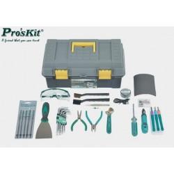 Zestaw narzędzi do druku 3D PK-3D01 Proskit
