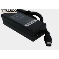 Zasilacz impulsowy 18,5V/4,9A (do laptopa HP z wtykiem DC multipin) ZLT090185049001