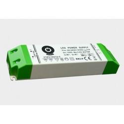 Zasilacz napięciowy LED 75W 24V 3,12A ultra cienki