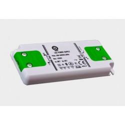 Zasilacz napięciowy LED 12W 24V 0,5A ultra cienki