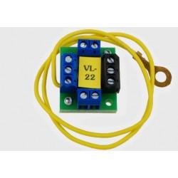 Sterownik LED VariLed 22+włącznik