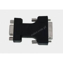 Adapter wt. DVI/gn. SVGA HDA310