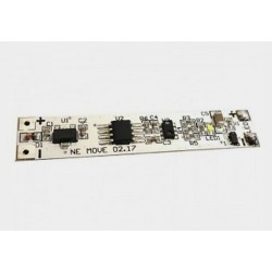 Włącznik/ściemniacz profil LED 12/24V bezdotyk. typ 2