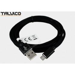 Przyłącze USB-mikro USB 1,5m DSF602 Talvico