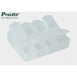 Pudełko na elementy 903-133S Proskit (79x61x21mm)