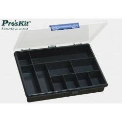 Pudełko na elementy SB-2419 Proskit (238x192x42mm)
