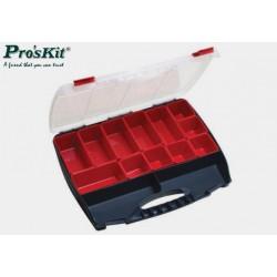 Pudełko na elementy SB-4536B Proskit (450x355x75mm)