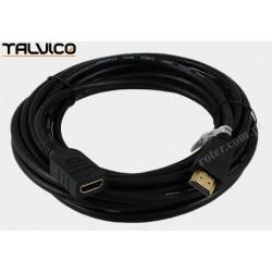 Przedłużacz HDMI HDKP24 5,0m