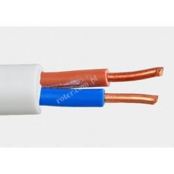Przewód elektryczny YDY 2x2,5