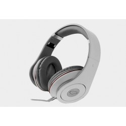 Słuchawki Esperanza Renel białe 5m