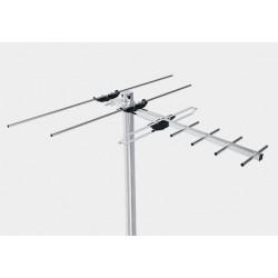 Antena DVB-T zewn. ISKRA Opticum