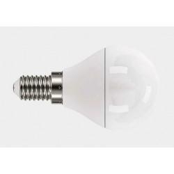 Żarówka LED E14 6W/230V biała ciepła Emos mini globe