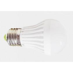 Żarówka LED E27 9W/230V ciepła (750lm)