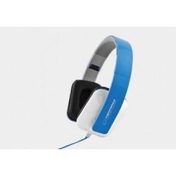 Słuchawki Esperanza JAZZ niebieskie