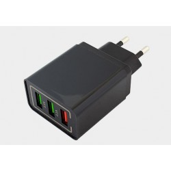 Ładowarka sieciowa USB Quick Charger