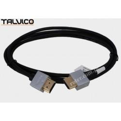 Przyłącze HDMI 1,0m HDK33 Talvico