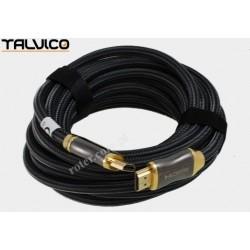 Przyłącze HDMI 3,0m HDK35 Talvico
