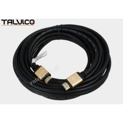 Przyłącze HDMI 5,0m HDK325 Talvico