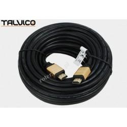 Przyłącze HDMI 7,5m HDK325 Talvico