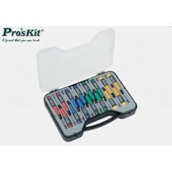 Zestaw wkrętaków 15szt SW-0118 Proskit