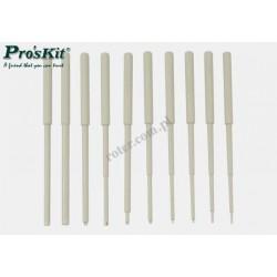 Zestaw wkrętaków do strojenia filtrów 1PK-A001 Proskit