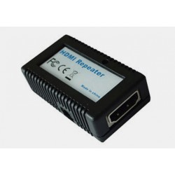 HDMI extender (repeater) do 35m