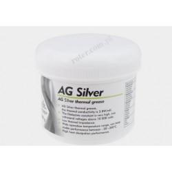 Pasta termoprzewodząca AG Silver 100g
