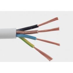 Przewód elektryczny OWY 4x0,75