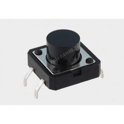 Mikroprzełącznik TS-12 off-(on)