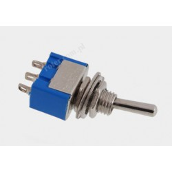 Przełącznik – MTS 113 on-off-(on)