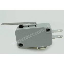 Przełącznik krańcowy z dźwignią 26mm