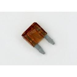 Bezpiecznik nożowy mini 7,5A