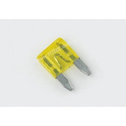 Bezpiecznik nożowy mini 20A