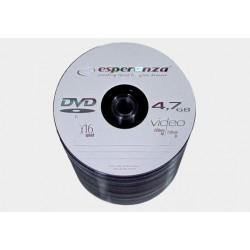 Płyta DVD+R Esperanza (100szt.)