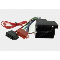 Adapter ISO 5+8 CRS02 (do VW Golf 5)
