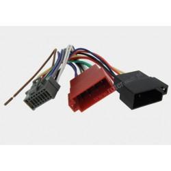 Adapter ISO 5+8 CRS06 (do radia Panasonic)