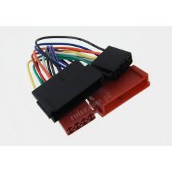 Adapter ISO 5+8 Talvico do Ford