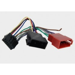 Adapter ISO 5+8 Talvico do radia Pioneer