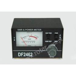 Miernik SWR DF2462 ( reflektometr )