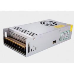 Zasilacz modułowy LED 400W 12V 33A