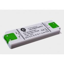 Zasilacz napięciowy LED 20W 12V 1,67A ultra cienki