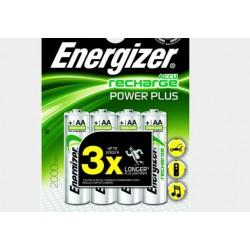 Akumulator 1,5V R-6 2000mAh Energizer