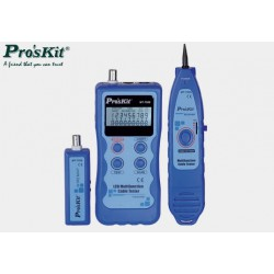 Tester sieci z szukaczem par MT-7059 Proskit