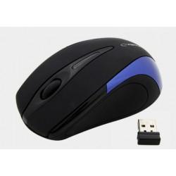 Mysz optyczna bezp. 2,4GHz Esperanza Antares EM101B