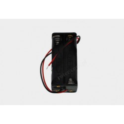 Pojemnik na baterie 4*R3, typ 18