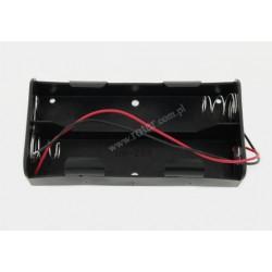 Pojemnik na baterie R14x4