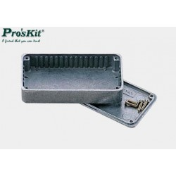 Obudowa aluminium 203-125A Proskit (101x50.6x20.7mm)