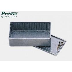 Obudowa aluminium 203-125B Proskit (121x66.1x35.4mm)